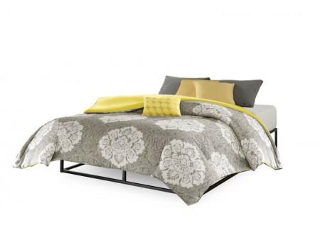 Hub Platform Bed
